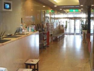 호텔 리스텔 신주쿠 도쿄 / 동경 - 로비