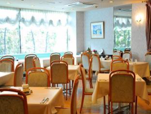 호텔 리스텔 신주쿠 도쿄 / 동경 - 식당