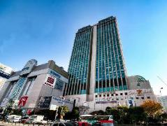 Lotte Hotel Busan South Korea