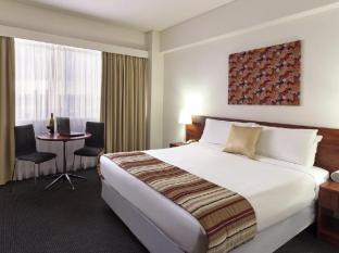 Macleay Serviced Apartments Hotel Sydney - District View Studio