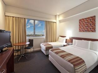 Macleay Serviced Apartments Hotel Sydney - Harbour View Triple