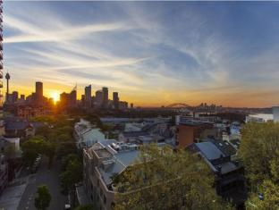 Macleay Serviced Apartments Hotel Sydney - View
