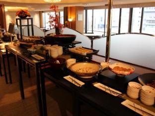 Meitetsu Grand Hotel Nagoya - Restaurant