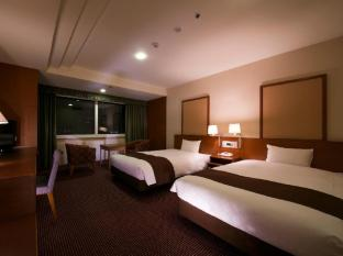 Meitetsu Grand Hotel Nagoya - Guest Room