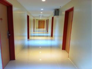 My Home Hotel Premier (Youth) Kuala Lumpur - Interior
