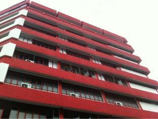 My Home Hotel Premier (Youth) Kuala Lumpur - Exterior