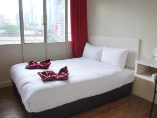 My Home Hotel Premier (Youth) Kuala Lumpur - Standard Window
