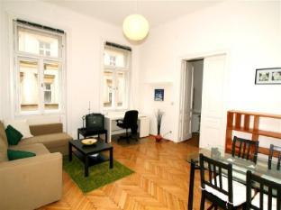 Apartment Mariahilferstrasse Wien
