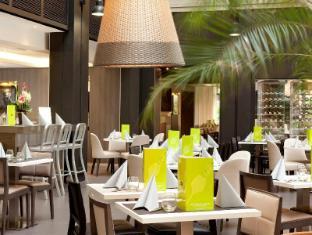 凡爾賽博覽中心美居大飯店