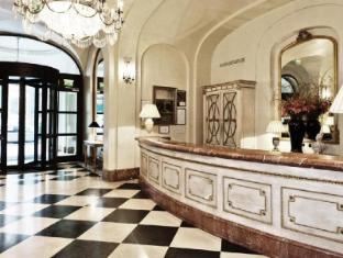 Millennium Paris Opera Hotel Parijs - Receptie