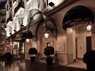 Millennium Paris Opera Hotel Parijs - Entree