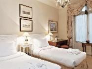 Клубна стая с 2 единични легла