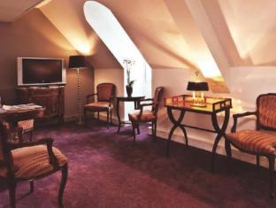 Millennium Paris Opera Hotel Parijs - Gastenkamer