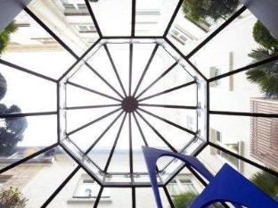 Hotel du Ministere Paris - Glass Roof