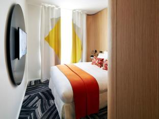 Hotel du Ministere Paris - Guest Room