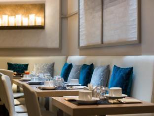 Hotel Monna Lisa Champs Elysees Paris - Restaurant