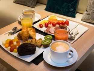 Hotel Monna Lisa Champs Elysees Paris - Food and Beverages