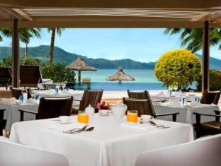 Hamilton Island Beach Club Resort Острови Уитсъндей - Ресторант