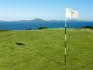 Hamilton Island Beach Club Resort Whitsunday Islands - Pole golfowe
