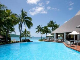 Hamilton Island Beach Club Resort Whitsunday Islands - Basen