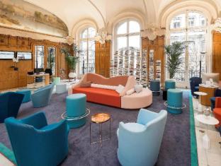 Mercure Lyon Centre Perrache