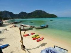 Phi Phi Film House Thailand