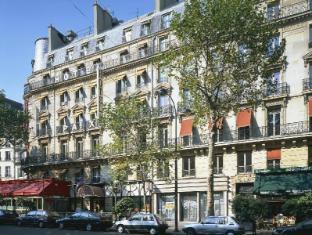 Hotel Paix Republique Paris - Exterior