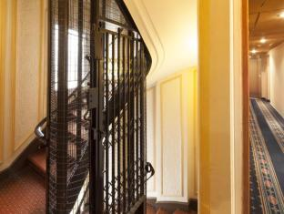 Hotel Paix Republique Paris - Interior