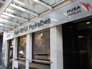 Husa Pedralbes Hotel