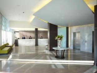 The Point Brisbane - Hotel Brisbane - Reception