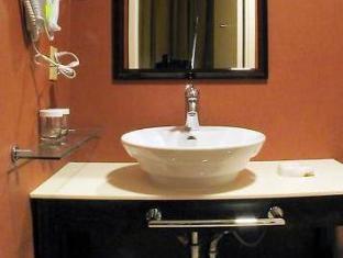 พาวเวลโฮเต็ล ซานฟรานซิสโก (CA) - ห้องน้ำ
