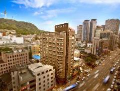 Prince Hotel | South Korea Hotels Cheap