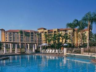 Orlando Bonnet Creek Resort