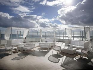 Rendezvous Hotel Perth Scarborough Perth - Rooftop Sun Deck
