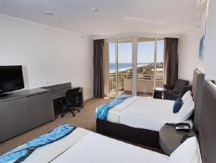 Rendezvous Hotel Perth Scarborough Perth - Deluxe Twin