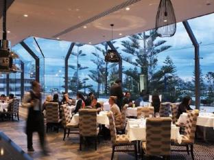 Rendezvous Hotel Perth Scarborough Perth - Restaurant