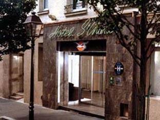 Saint Charles Hotel Parijs - Entree