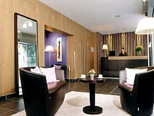 Saint Charles Hotel Parijs - Lobby