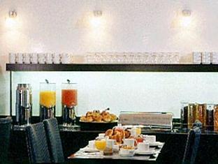 Saint Charles Hotel Parijs - Restaurant
