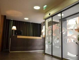 Saint Charles Hotel Parijs - Receptie