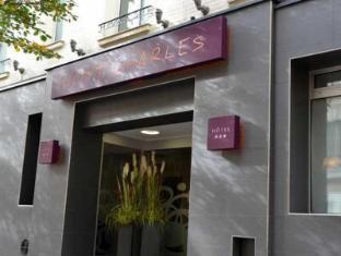 Saint Charles Hotel Parijs - Hotel exterieur