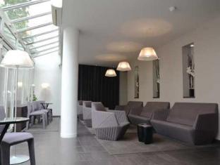 Saint Charles Hotel Parijs - Balkon/Terras
