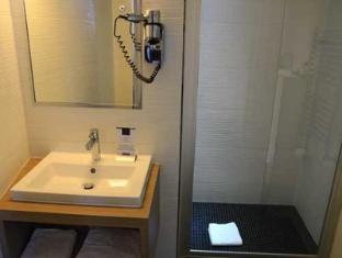 Saint Charles Hotel Parijs - Badkamer