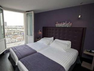 Saint Charles Hotel Parijs - Gastenkamer