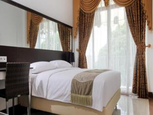 The Victoria Luxurious Hotel Bandung - Guest Room