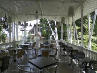 The Victoria Luxurious Hotel Bandung - Restaurant