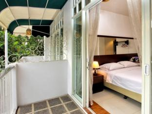 The Victoria Luxurious Hotel Bandung - Deluxe Room