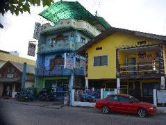 Hotel in Philippines Puerto Princesa City   Sameslava Apartelle