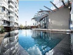 Astra Chevron St Kilda Apartments Australia