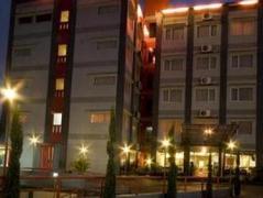 Wirton Dago Hotel Indonesia
